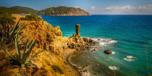 Ibiza Oct Short Break