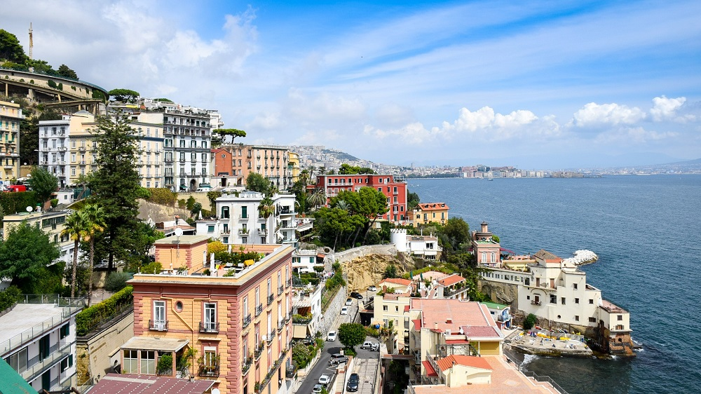 3* Naples Short City Breaks - Image 1