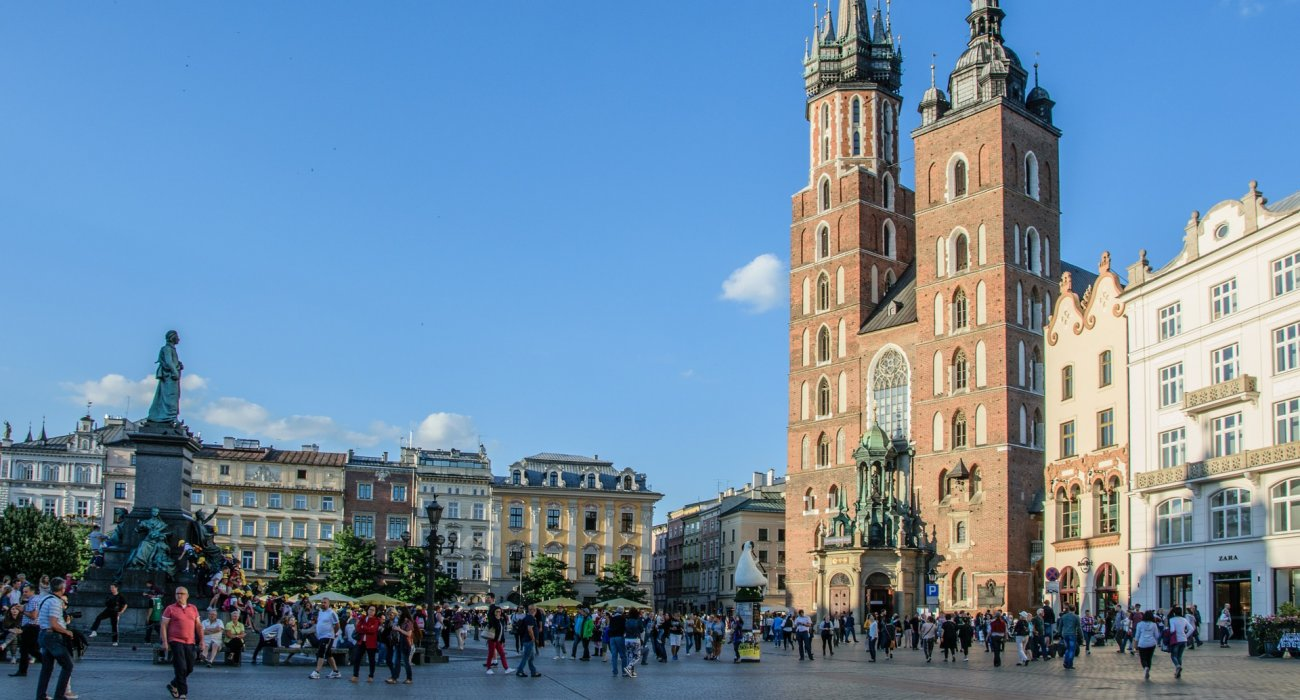 Early Booking Krakow Offer inc Tour - Image 2