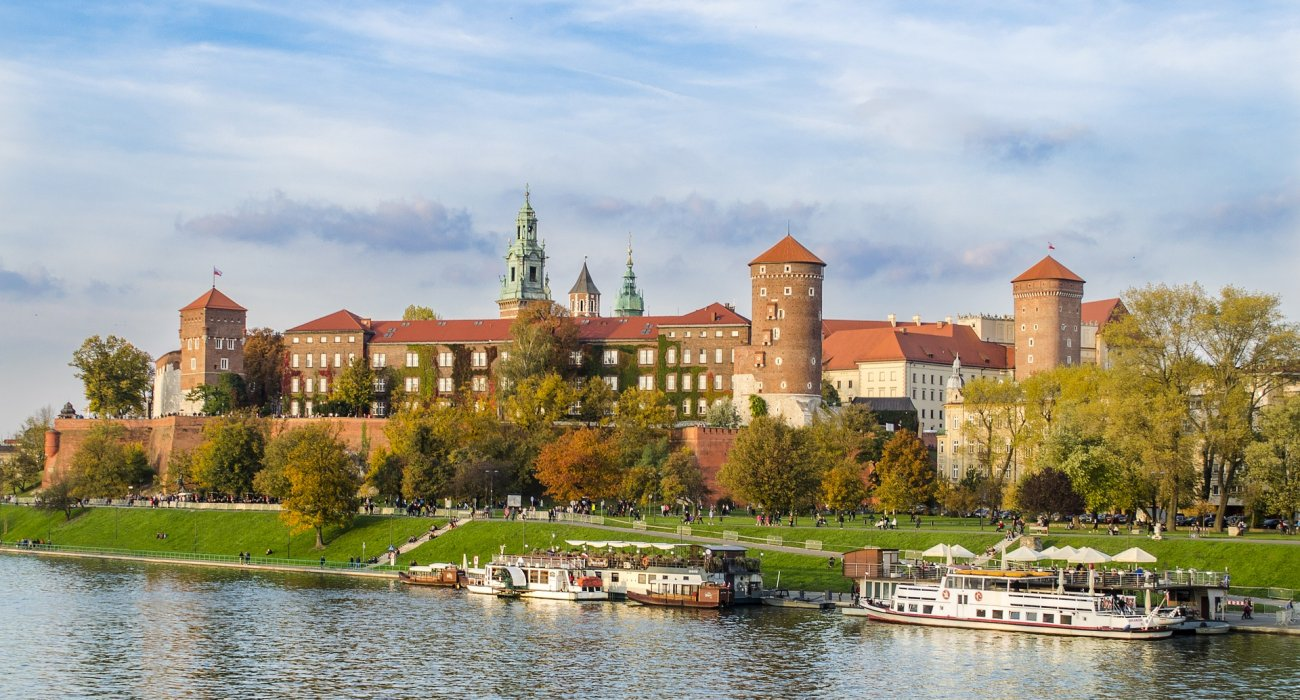 Early Booking Krakow Offer inc Tour - Image 5