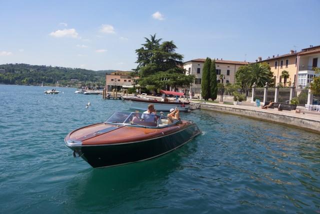 Beautiful Lake Garda Late Sept - Image 2