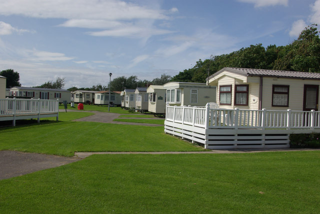 UK Holiday Park Staycation - Image 3