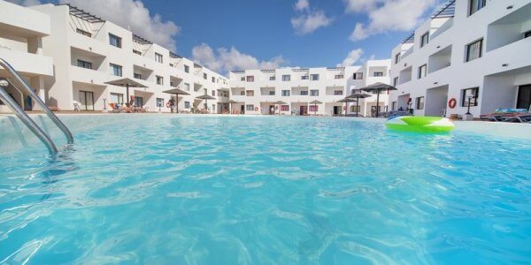Lanzarote Late Notice Value Offer