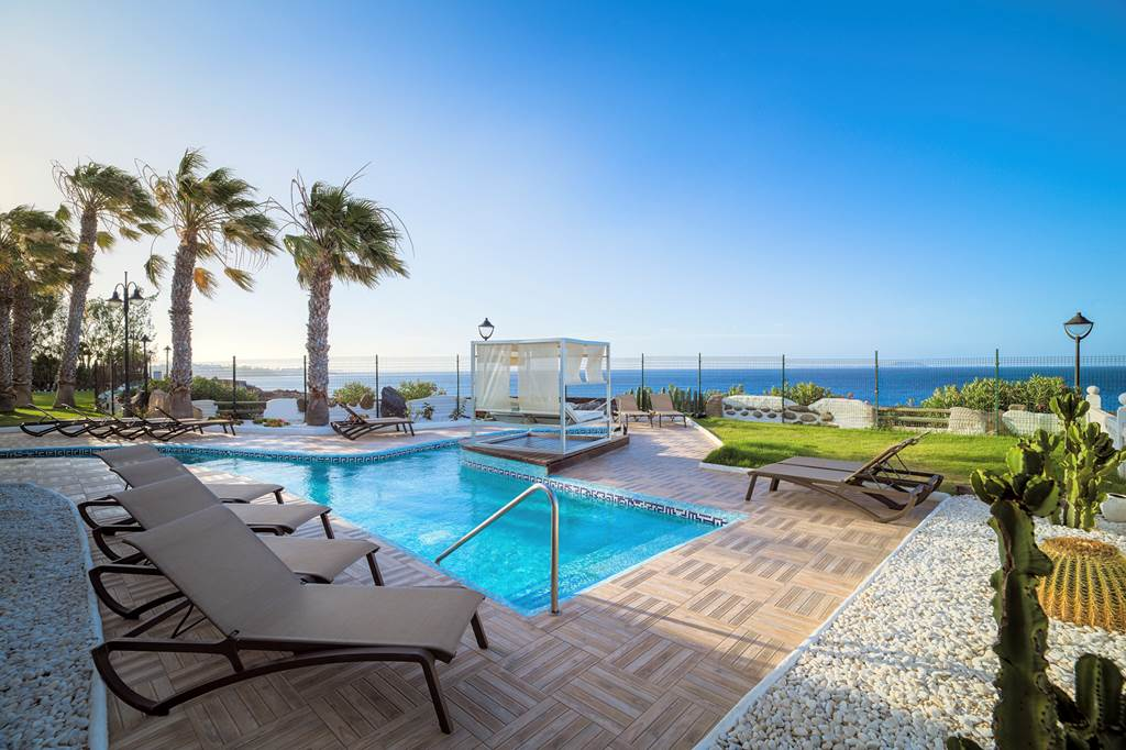 5* LUX Winter Break to Lanzarote - Image 4