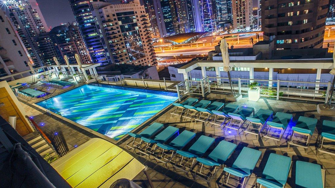 Dubai Summer Half Board Offer - Image 9