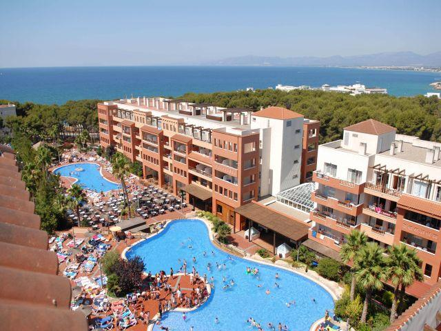 Mid May SALOU Half Board 4* OFFER - Image 1