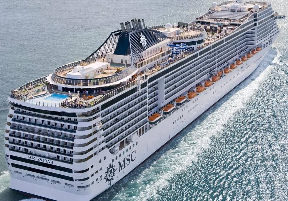 Spain Mini Cruise Taster - Image 1