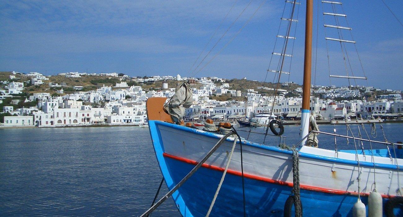 4* September Mykonos Short Breaks - Image 3