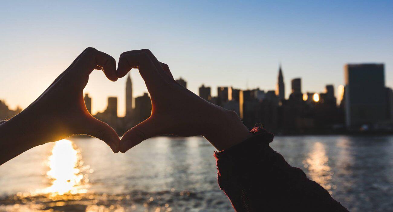 NYC Valentines Day Break - Image 1