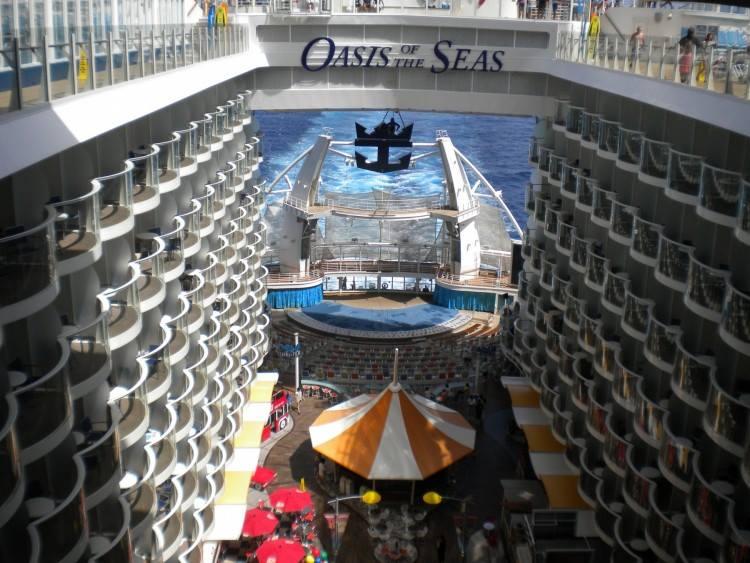7 Night Med Cruise Cracker £695 - Image 2