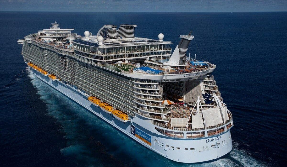 7 Night Med Cruise Cracker £695 - Image 1