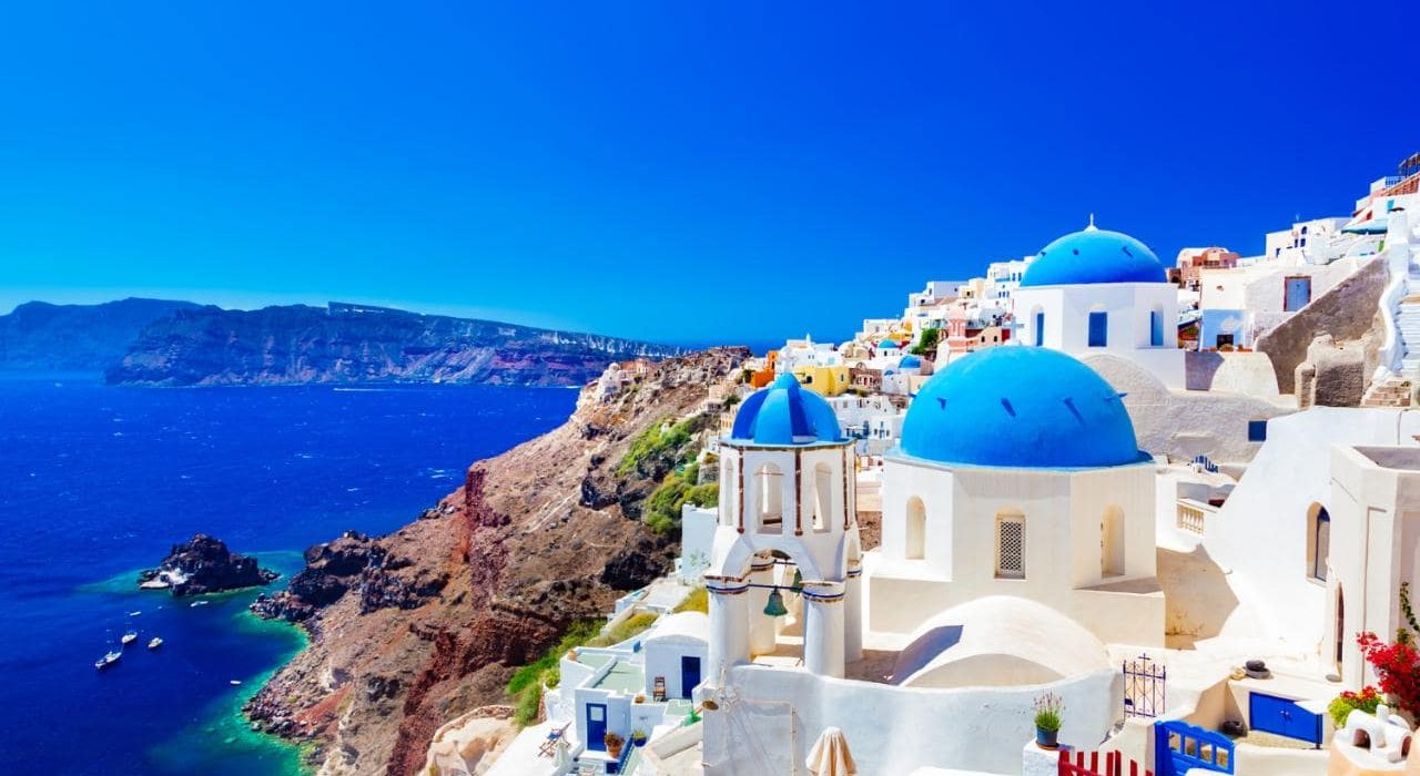 August Greek Isles Cruise Offer - Image 5