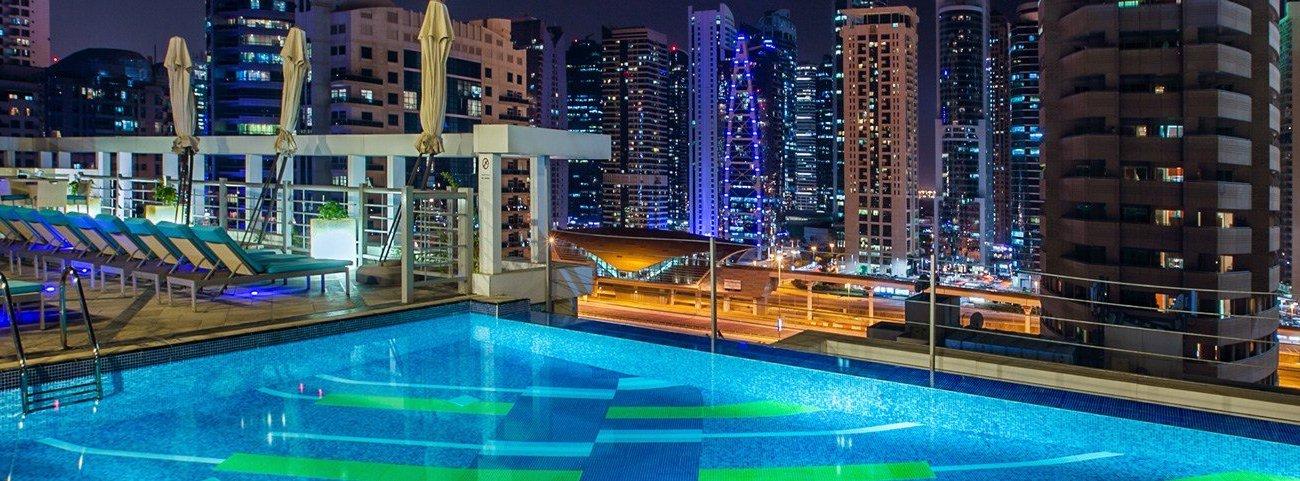 Dubai Summer Half Board Offer - Image 8
