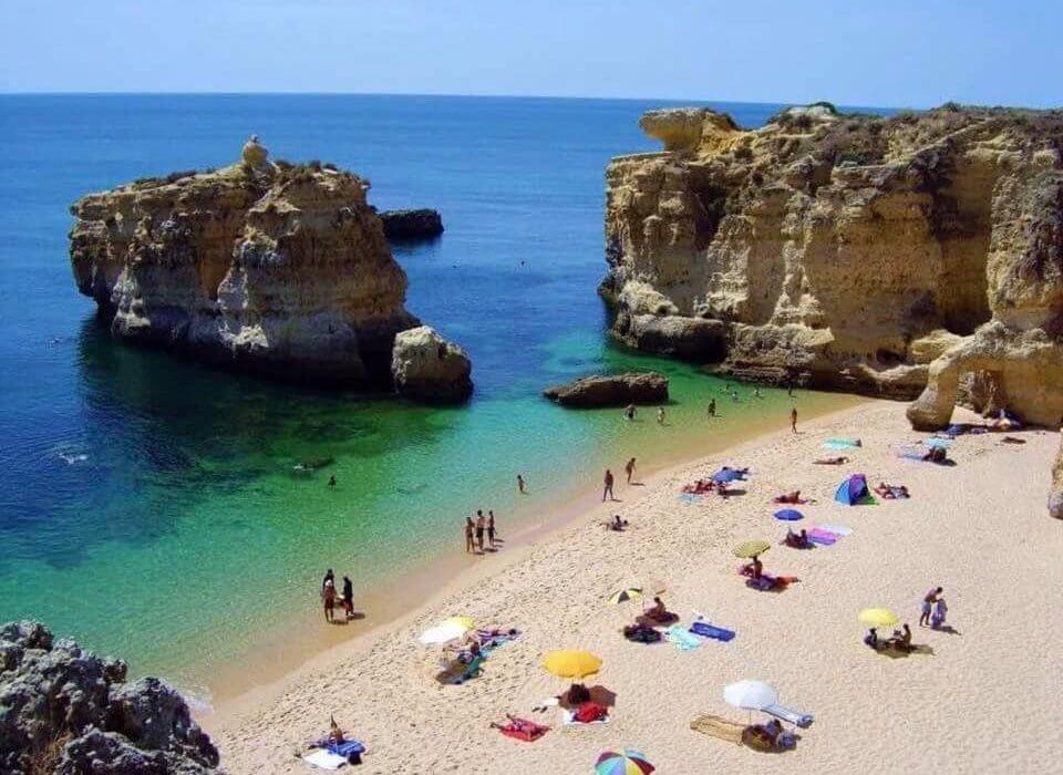 5 night Algarve November Bargain - Image 1