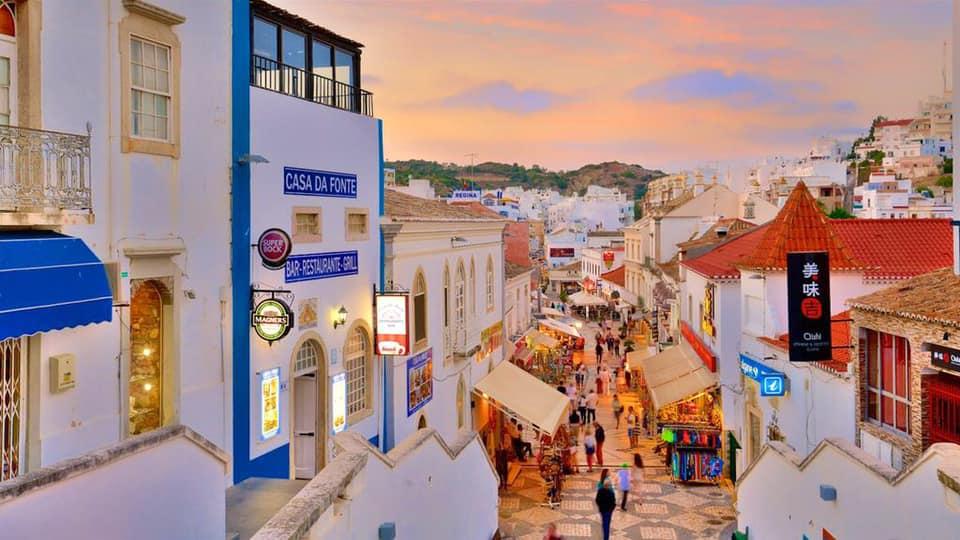 5 night Algarve November Bargain - Image 2