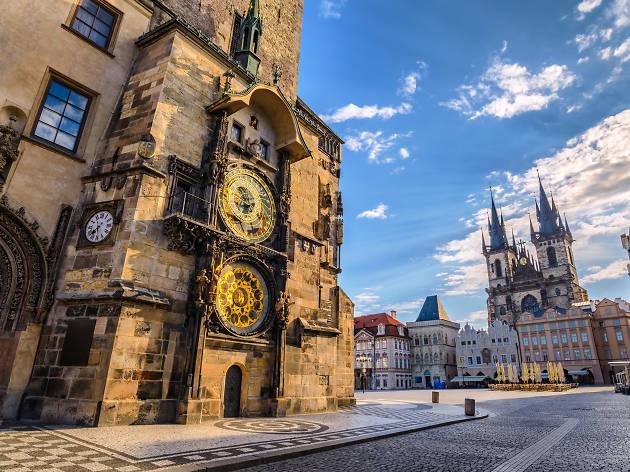 Prague City Break March 2020 - Image 1