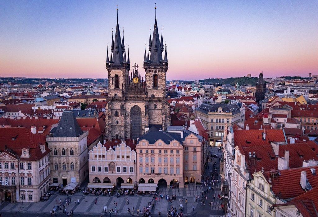 November City Break to Prague - Image 1