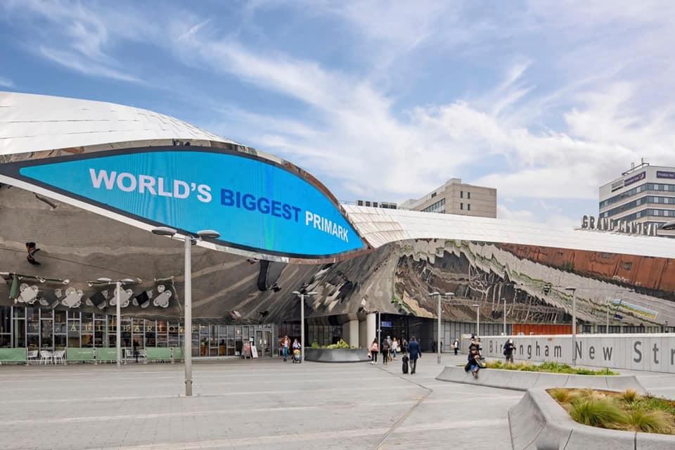 The World's Biggest Primark Store - Image 1