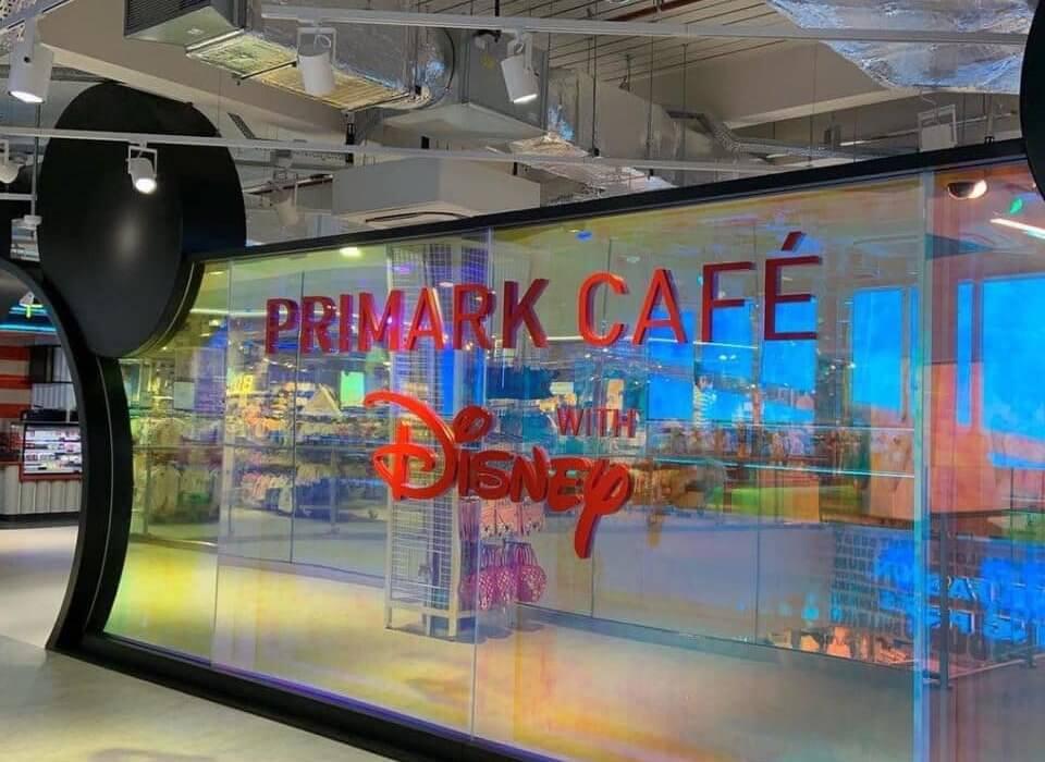 The World's Biggest Primark Store - Image 2