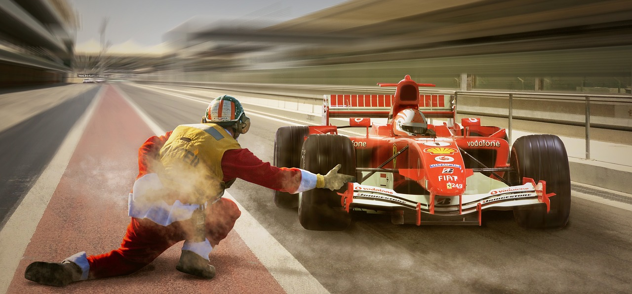 Formula 1 British Grand Prix - Image 2