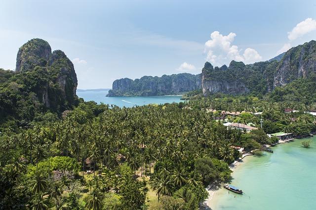 Thailand offer Krabi & Bangkok - Image 9
