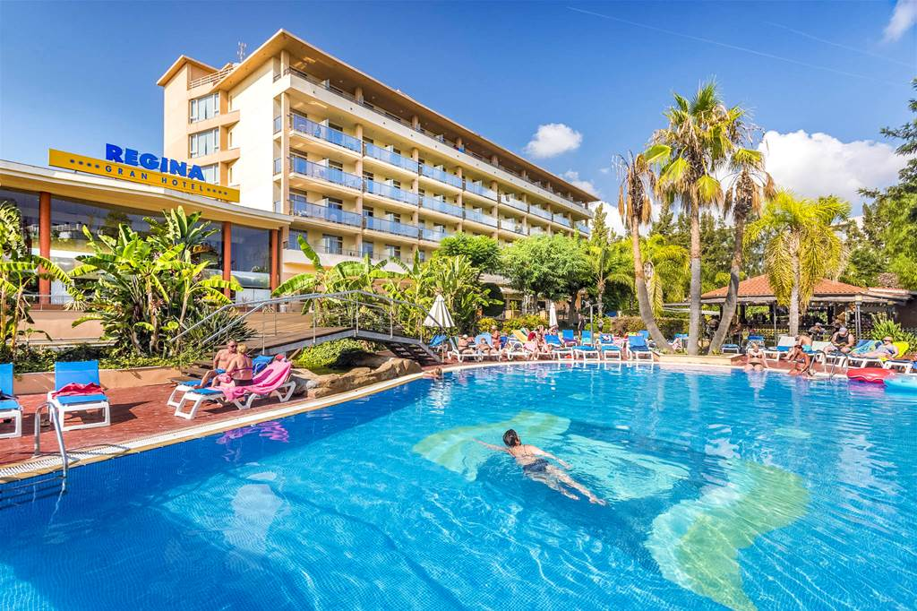 Salou August Family Value Offer - Image 1