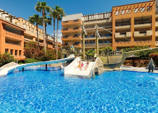 Salou Spain Fantastic Family Deal - Image 1
