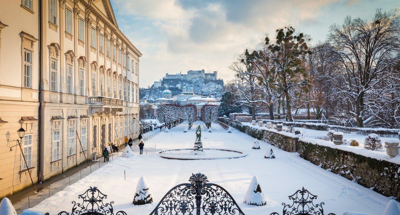 4* Salzburg Christmas Markets Break - Image 6