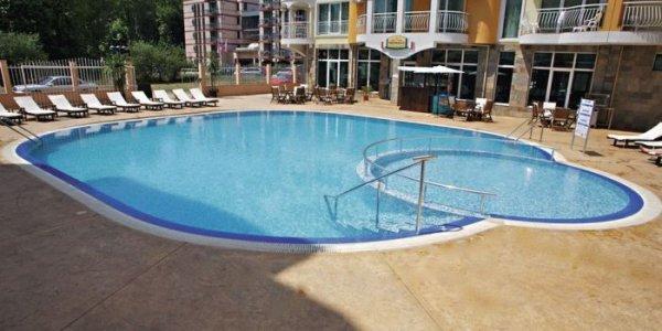 Sunny Beach Bulgaria Bargain