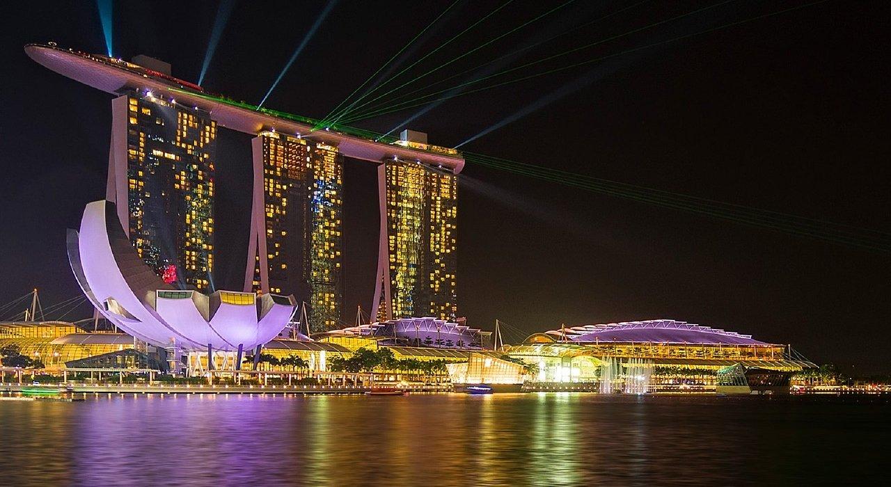 Dubai, Sydney & Singapore in Style - Image 7