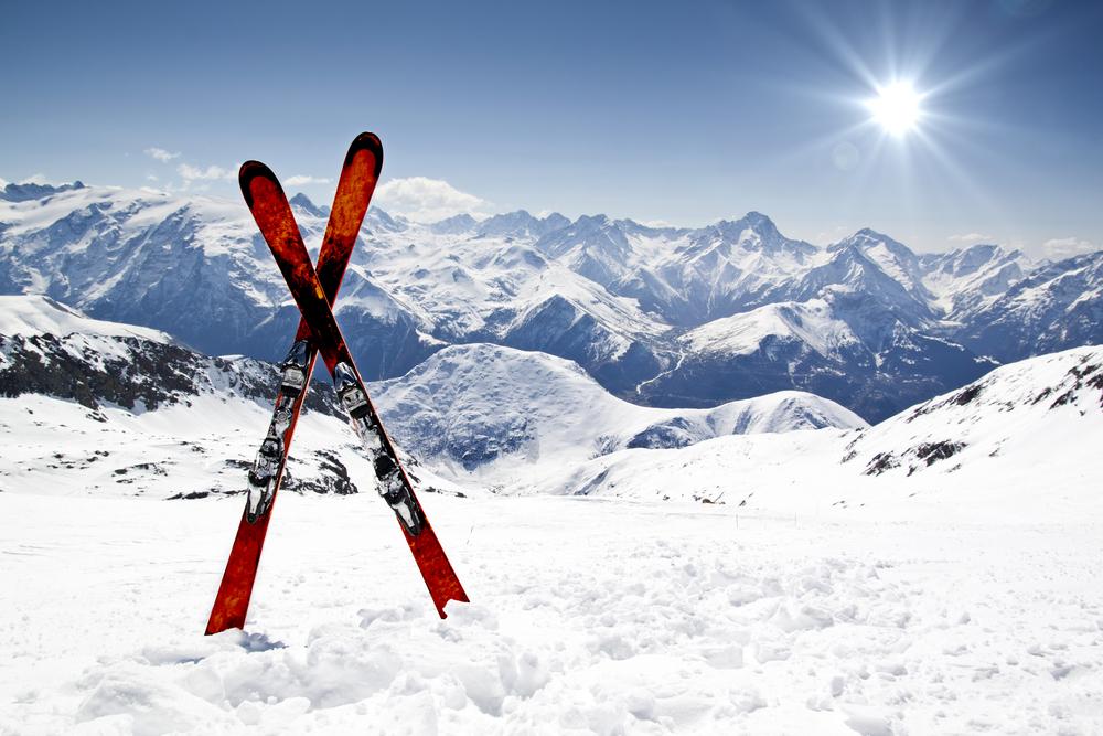 Ski in Andorra Feb 2020 - Image 3