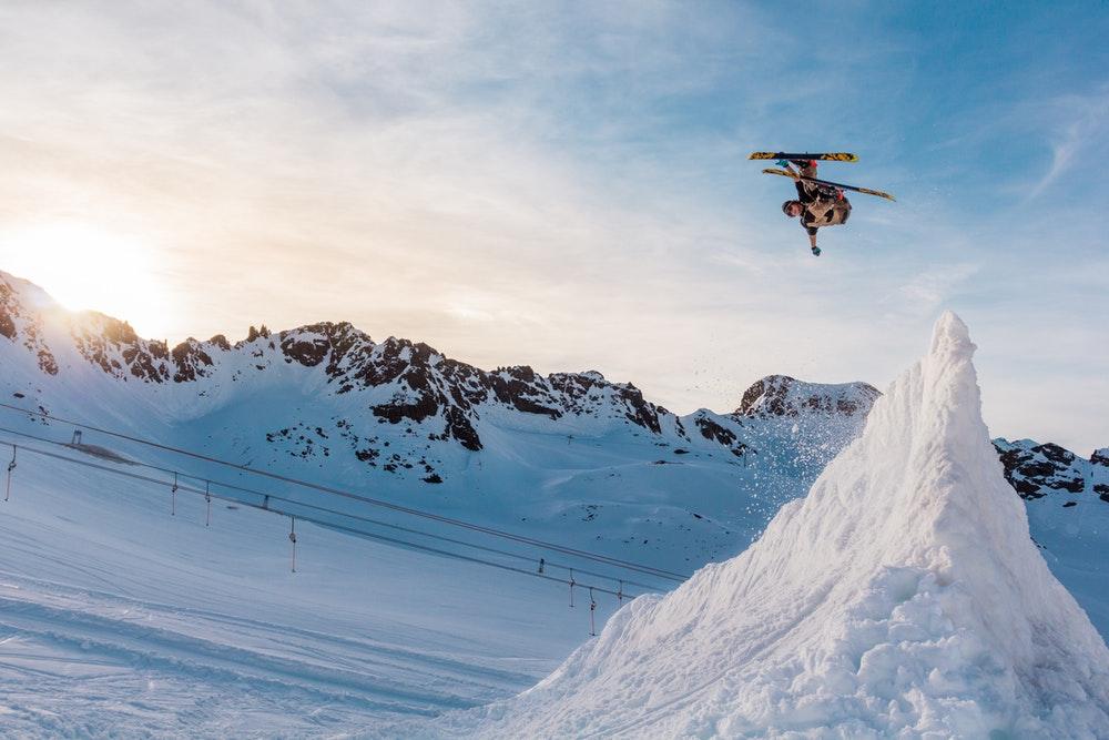 Ski in Andorra Feb 2020 - Image 1