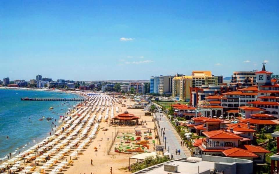 July Sunny Beach Value Hols - Image 1