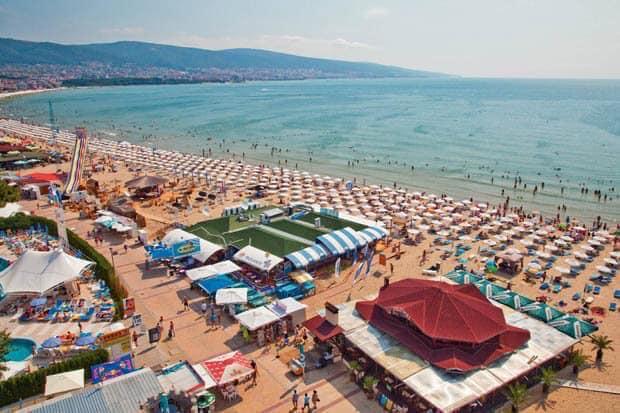 July Sunny Beach Value Hols - Image 3
