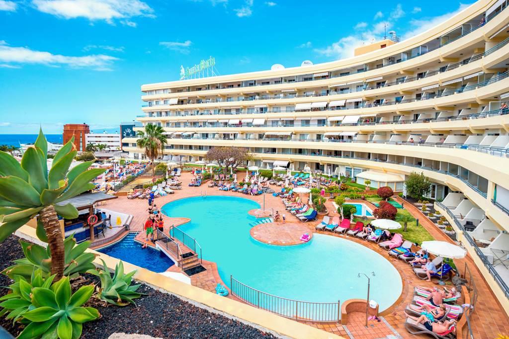 June Tenerife Half Board NInja Deal - Image 1