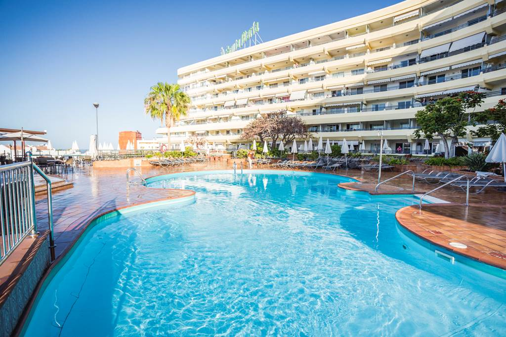 June Tenerife Half Board NInja Deal - Image 6