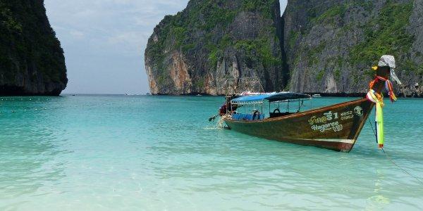 Halloween Escape to Yas Island & Phuket