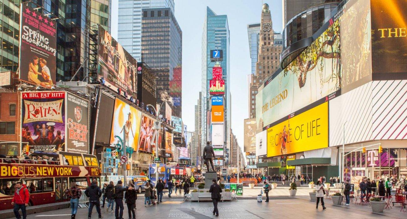 St Patrick' Day in New York - Image 1