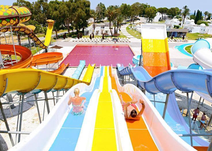 Tunisia Summer Family All Inclusive - Image 1