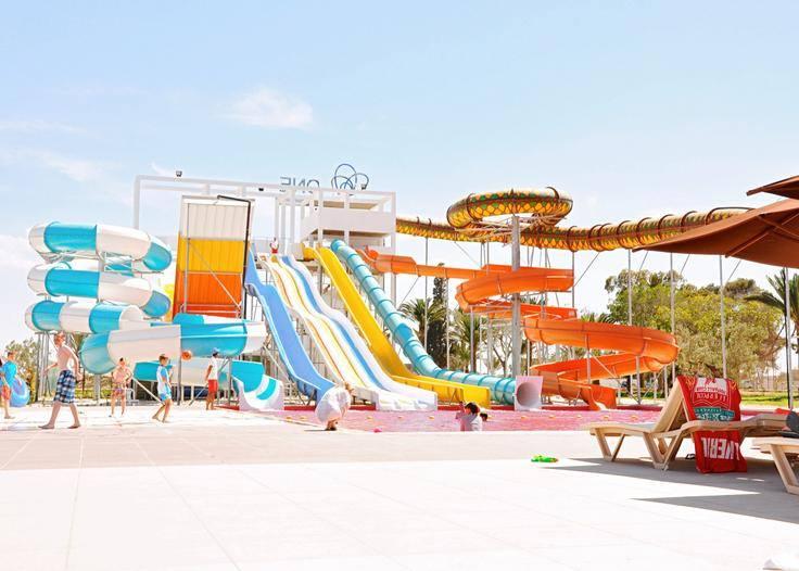 Tunisia Summer Family All Inclusive - Image 2