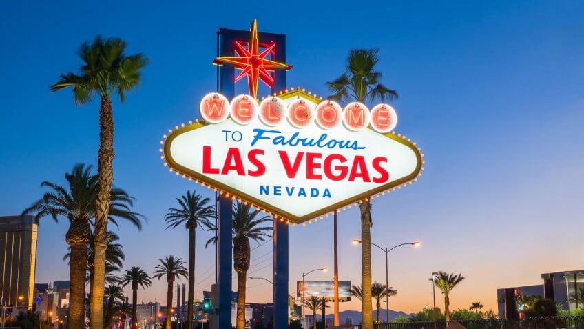 New York, Nashville & Las Vegas - Image 3