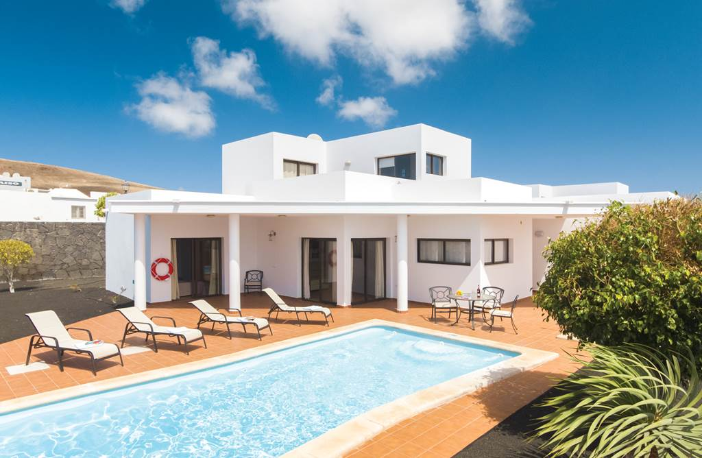 Lanzarote Family Villa Summer 20 - Image 1