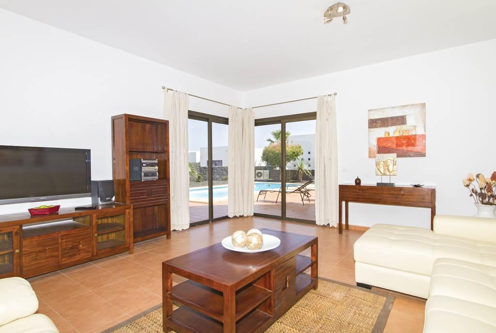 Lanzarote Family Villa Summer 20 - Image 3