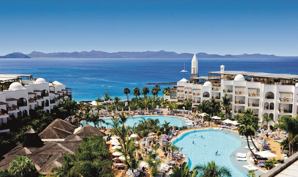 Luxurious Lanzarote 5* Winter Breaks - Image 1