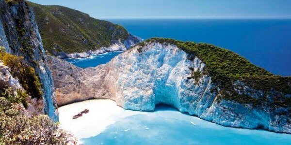 May Deal to Zante Greece