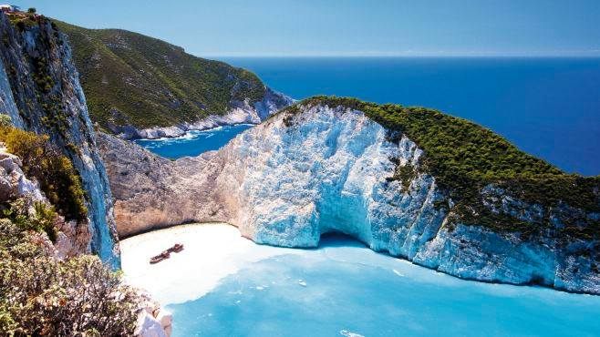 May Deal to Zante Greece - Image 1