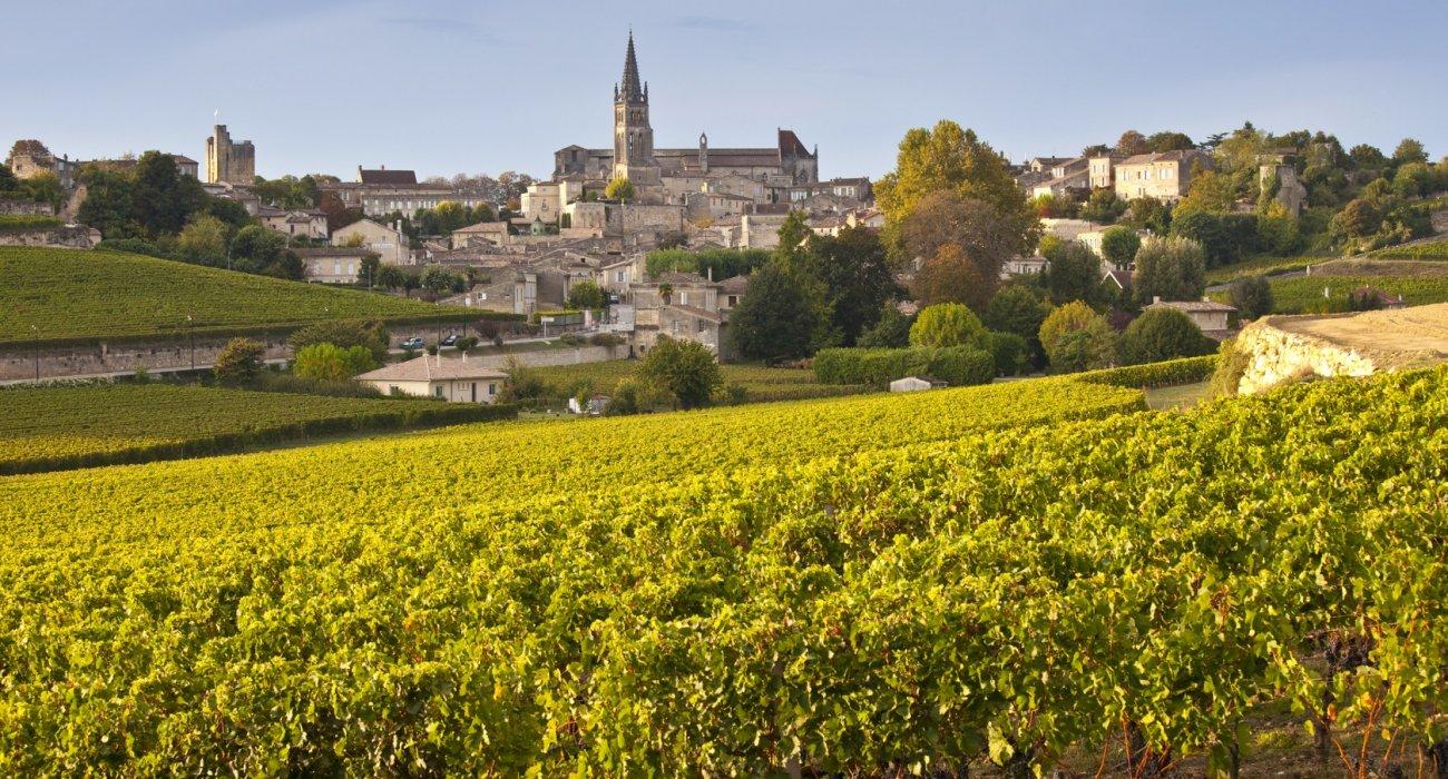 3* Bordeaux Summer City Break - Image 1