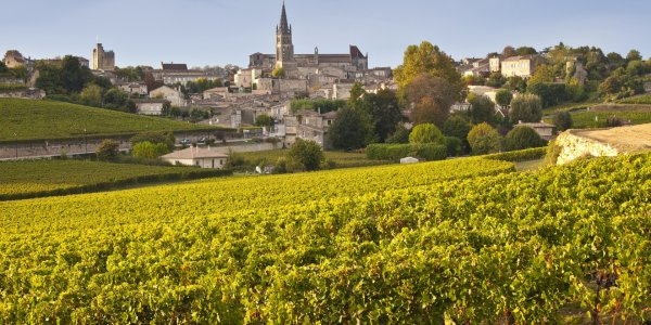 3* Bordeaux Summer City Break
