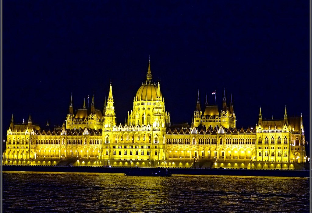 October City Break to Budapest - Image 1