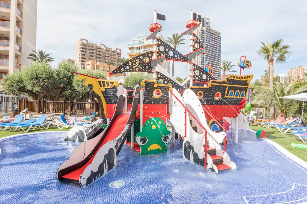 Benidorm Mid July Family All Inc Offer - Image 2